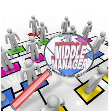 La valorizzazione delle competenze nel Middle Management - 2